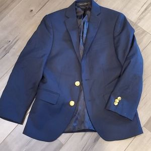 Ralph Lauren Navy Jacket